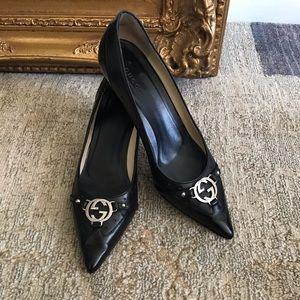 Gucci Stiletto heel